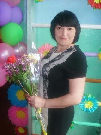 Буркова Елена Анатольевна